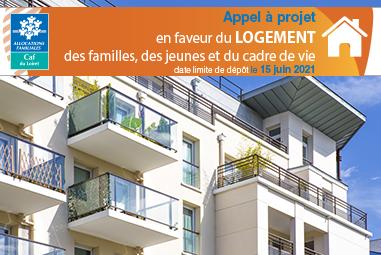 illustration_appel_projet Logement 2021